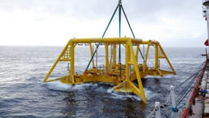 Equinor lets contract to boost production from Vigdis subsea field