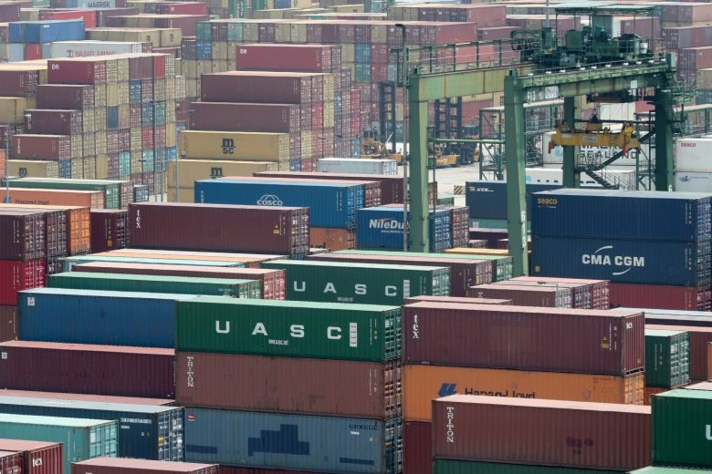 Non-oil exports a 4.9% rise in February after 3 months of decline: Singapore