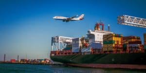 Global Freight Demand Predicted To Increase By 3 Times By 2050