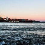 BHP Released World's First Bulk Carrier Tender For LNG-Fueled Transport