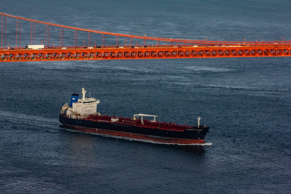Iran Released Crew Members From The Oil Tanker It Detained