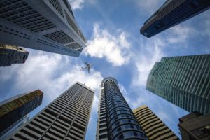 Singapore positioned in a new financial world order