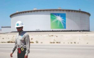 Saudi Aramco Restores Oil Production Capacity Earlier Than Expected