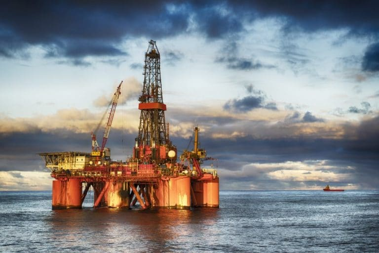 Auction of Drilling Rights Offshore Attracts Global Producer Interest