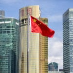 China sets timetable to remove finance ownership caps next year
