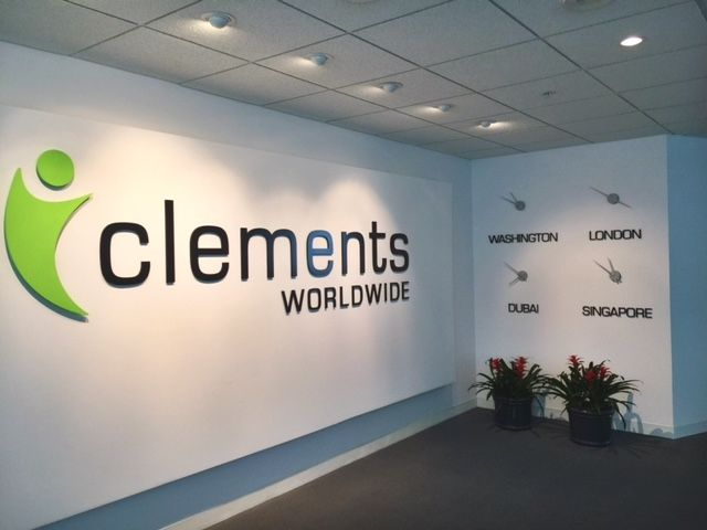 Protecting oil and gas companies in high-risk countries; Clements Worldwide