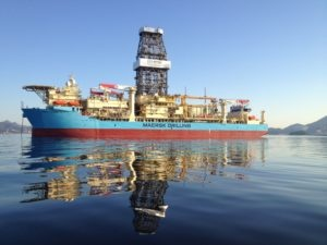 Maersk Drilling further reduces headcount and financial guidance as projects dwindle