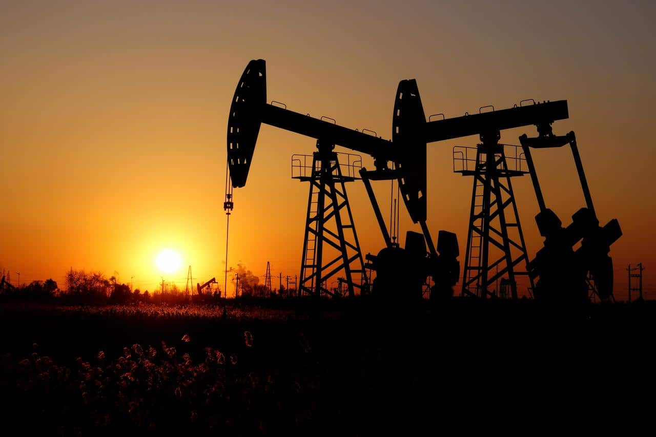 The Oil Majors Leading The M&A Excel In Resource Growth
