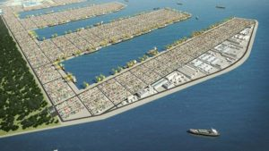 Singapore's groundbreaking Tuas Port set to be largest automated terminal in the world