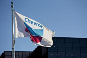 Chevron Leaves UK North Sea After Ithaca's Acquisition of Assets