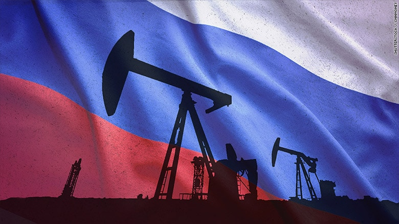 Russia's oil price hedges modeled on Mexico's system