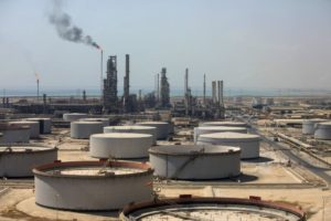 Price War Ends: Saudi Oil Revenues Continue To Slide