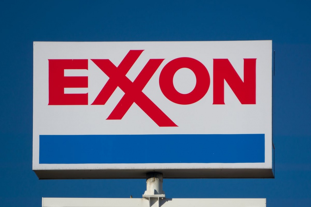 Exxon accelerates assets sales with sweeping US$25 billion plan