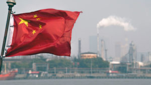 Drop in Economic Growth hurts China's Oil Imports