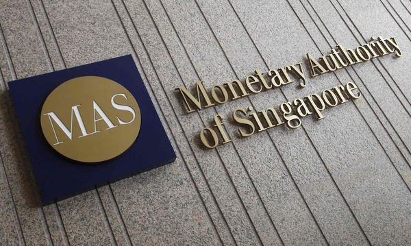 21 Singapore digibank applications received by MAS