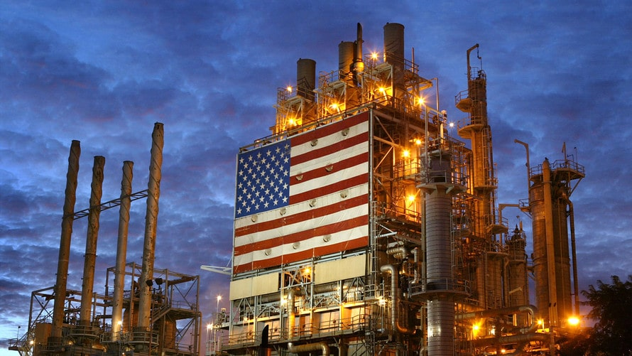 Oil eases as focus shifts to US crude stocks