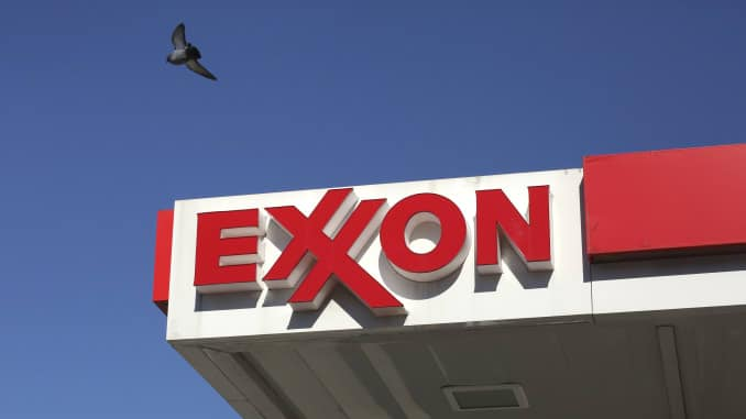 Exxon secures exploration in offshore Egypt