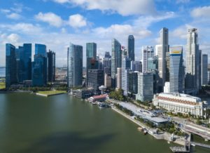 World's most competitive economy: Singapore retains spot